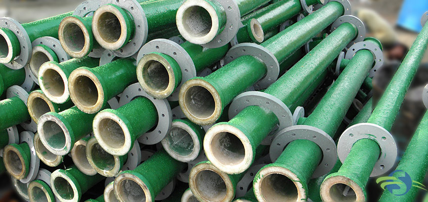 Frp Amp Grp Pipes Manufacturer Amp Supplier In India Sonal